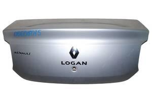 Крышка багажника седан -17 RENAULT LOGAN 13-   ОЕ:901006652R RENAULT 901006652R