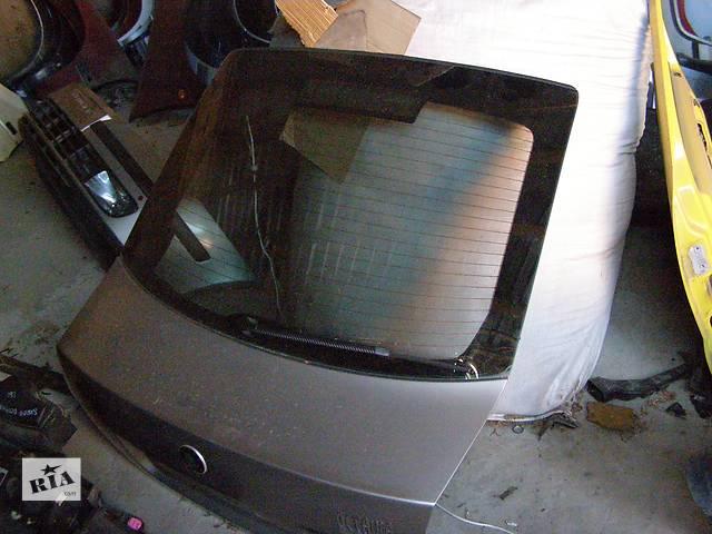 продам Крышка багажника Skoda Octavia A5 1.6i 2007 (ХЭТЧБЕК) бу в Таврийске