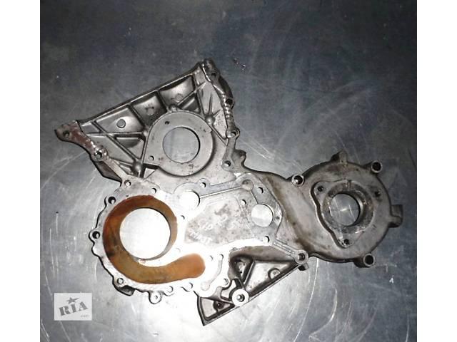 продам Крышка двигателя передняя Renault Master Рено Мастер Opel Movano Опель Мовано Nissan Interstar 2.5 dсi бу в Ровно