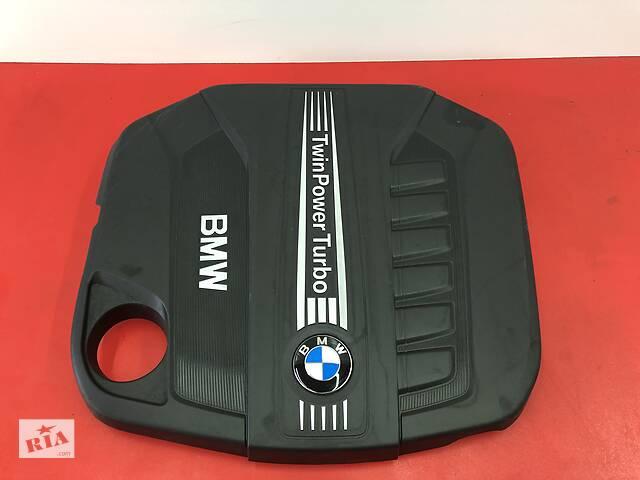 Кришка мотора BMW X5 E70 БМВ Х Е70 Разборка BMW X5 E53 F15- объявление о продаже  в Ровно