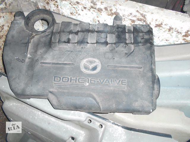 бу Крышка мотора для Mazda 6, 2.0і, 2002-2007 в Львове