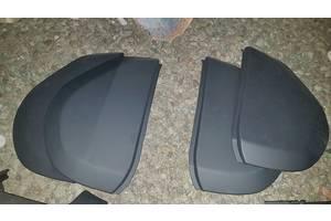 б/у Накладки передней панели Volkswagen Touareg