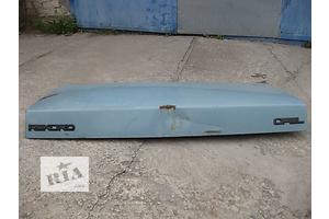 Крышки багажника Opel Rekord
