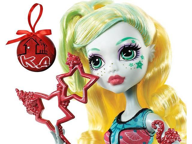 купить бу Кукла Lagoona Blue Лагуна Блю из серии Dance The Fright Away в Харькове