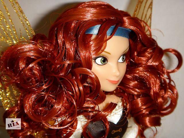 Кукла Фея Зарина Загадка Пиратского острова- объявление о продаже  в Киеве
