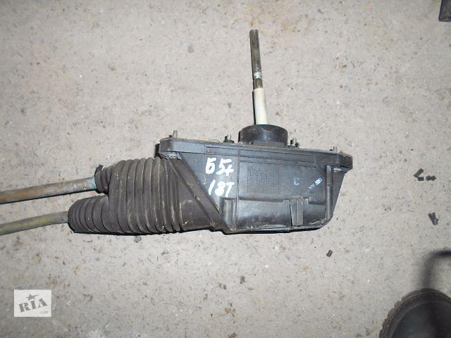 Кулиса переключения акпп/кпп для Volkswagen Passat B5+, 1.8t, 2002p.- объявление о продаже  в Львове