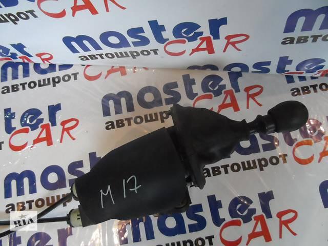 продам Кулиса переключения АКПП/КПП Renault Master Рено Мастер Рено Мастер Opel Movano Опель Мовано Nissan Interstar 2003-2010 бу в Ровно