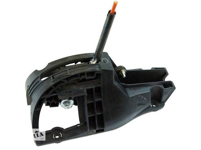 купить бу Кулиса переключения АКПП/КПП или контроллер передач  Hummer H3 в Черновцах