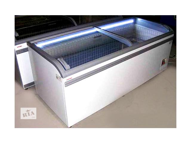 продам Купить морозильные лари бу большого объема от 1000 л из Европы бу в Харькове