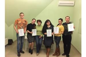 Курсы классического общего антицеллюлитного массажа в Николаеве. Cтарт 07 августа  Диплом