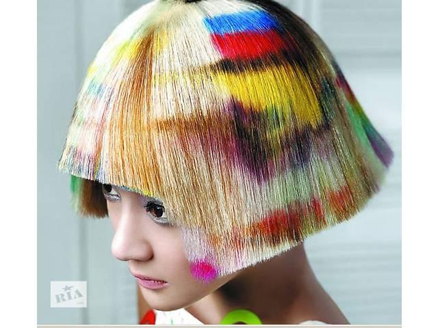 продам Курси перукарів для жіночої і чоловічої зали салону бу  в Украине