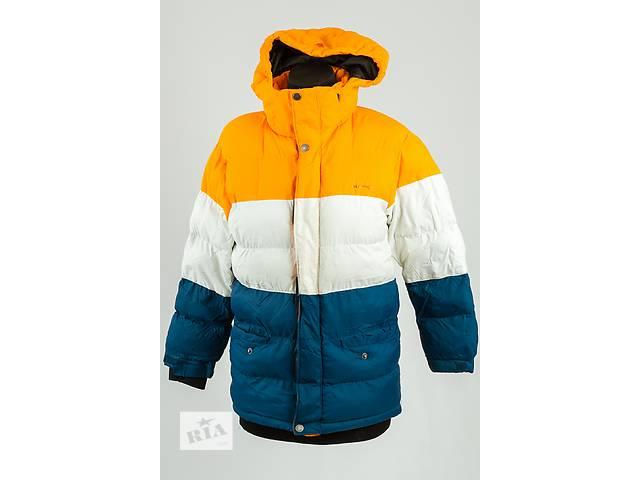 продам Куртка дівчача зимова Everest р. M бу в Ровно