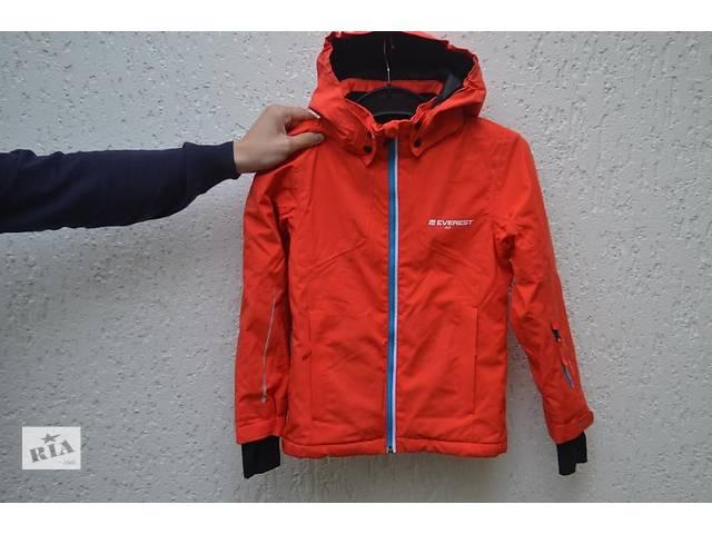 продам Куртка лыжня Everest г. 134 бу в Ровно