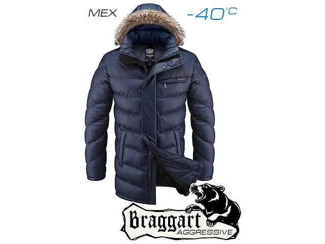 продам Куртка мужская зимняя Braggart 2621 бу в Киеве