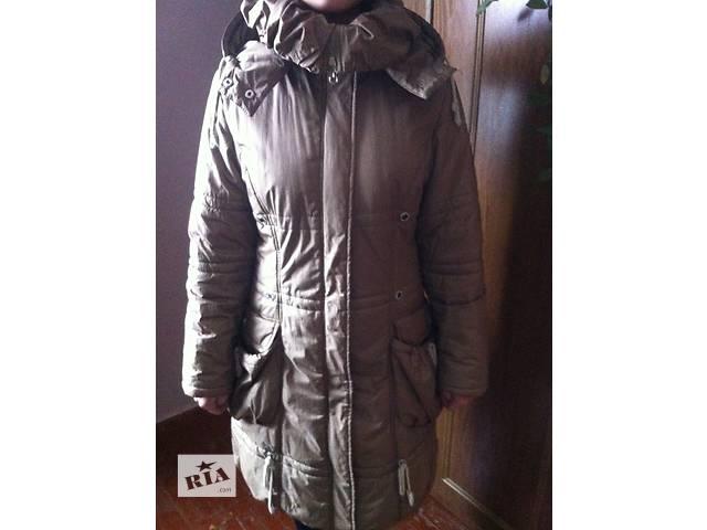 бу Куртка осень-зима на синтепоне в Коломые