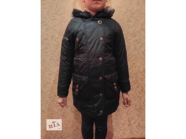 продам Куртка-пальто М&S бу в Новомосковске