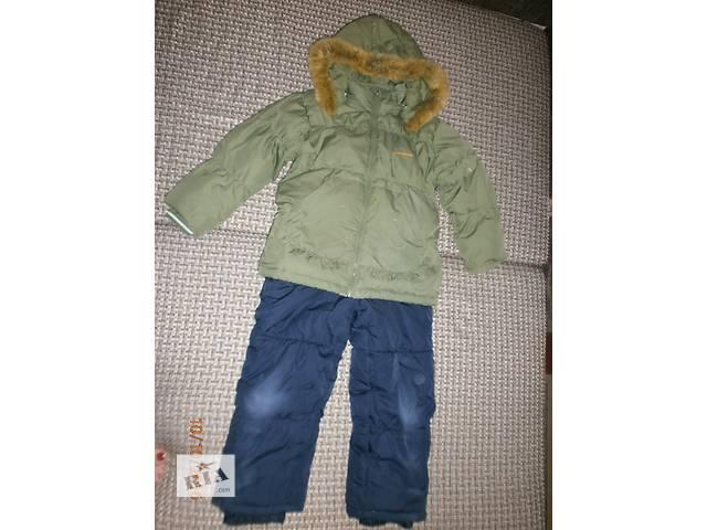 продам Куртка+полукомбинезон Kiko на рост 116 см,возраст 6 лет бу в Харькове