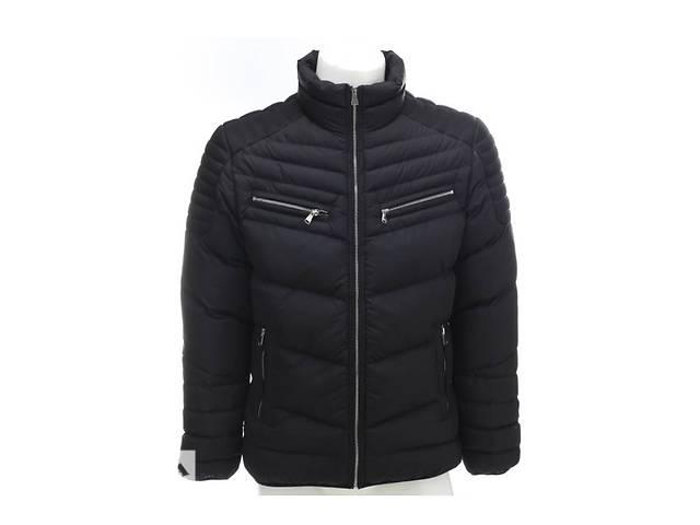 Куртка / Пуховик мужская зимняя Black Shine- объявление о продаже  в Киеве