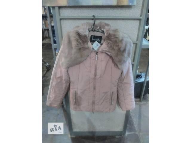 купить бу Куртка зима женская в Измаиле