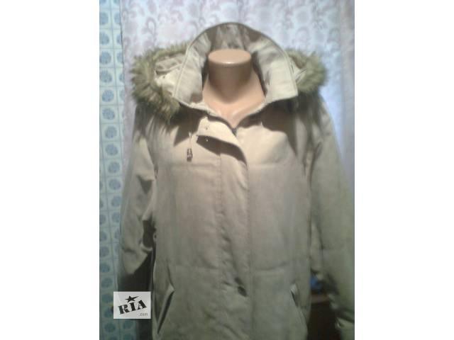 Куртка- объявление о продаже  в Полтаве