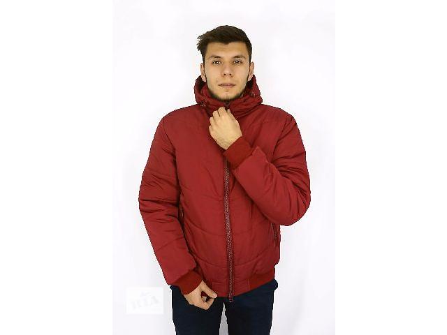 продам Куртка мужская от украинского производителя бу в Хмельницком