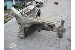 Кузова автомобиля Chevrolet Lacetti
