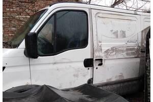 кузов комплектний кородкий низький Iveco Daily 35 s9 2002-2006