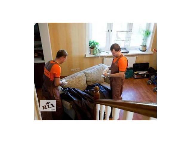 продам Квартирные и офисные переезды любого объема бу в Харькове
