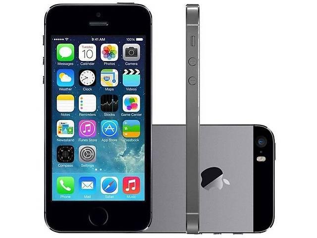 купить бу Китайский iPhone 5S, 4 ядра, 1 сим, 8 Мп. Стильный дизайн. в Харькове
