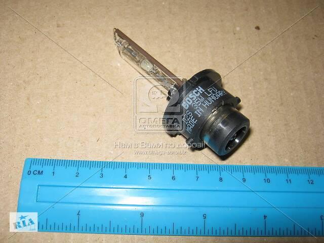 продам Лампа ксеоновая D2S XENON 35W P32D-2  (пр-во Bosch) бу в Харькове