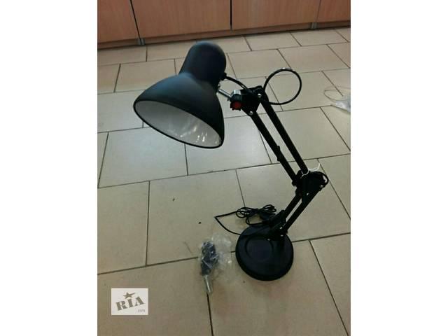бу Лампа настольная МТ-811 матовая в Запорожье