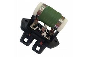 Lancia Lybra (1999 - 2005) реостат печки (резистор вентилятора отопителя, кондиционера)