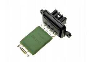 Lancia Ypsilon (1996 - 2003) реостат печки (резистор вентилятора отопителя, кондиционера)