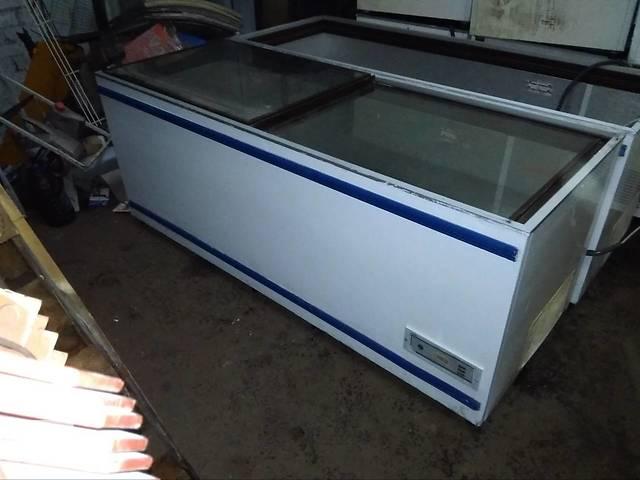 купить бу Ларь морозильный бу АНТ 750л, камера морозильная бу в Києві