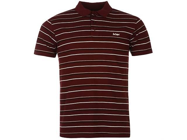 продам Lee Cooper мужская поло футболка бу в Днепре (Днепропетровск)
