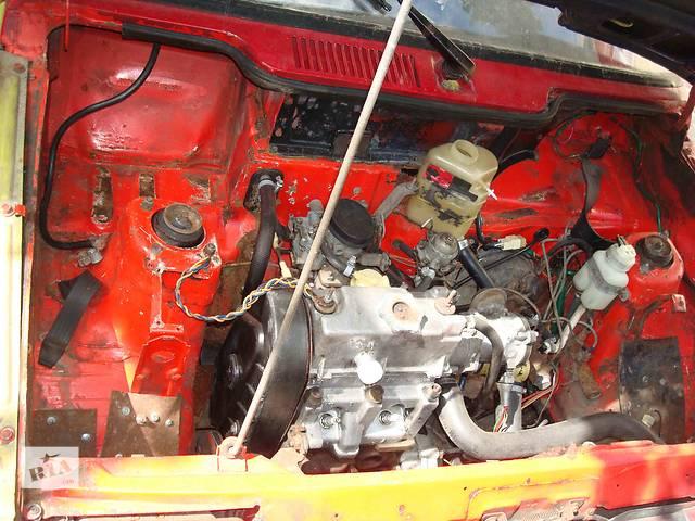 купить бу  двигатель Легковой ВАЗ 1111 Ока в Харькове