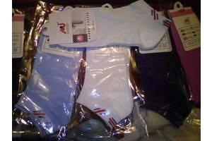 Короткі шкарпетки жіночі
