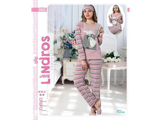 4eb302de489 Пижама махра софт