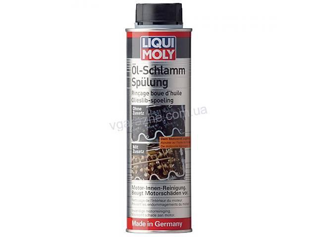 продам Liqui Moly Мягкая промывка масляной системы Liqui Moly Oil-Schlamm-Spulung 300 мл Art. vikr-671038299 бу в Дубно