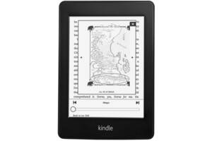 Amazon Kindle Paperwhite (2014 року) Certified Refurbished