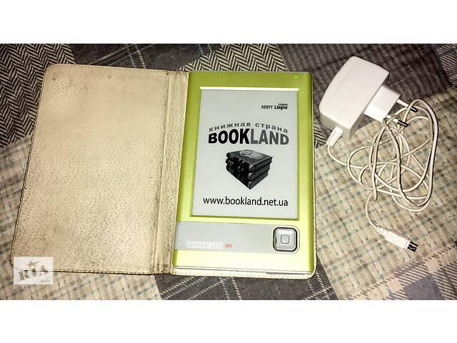 Электронная книга Pocketbook 301 Plus- объявление о продаже  в Броварах