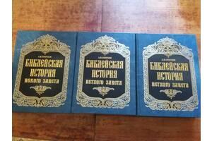 книги профессора Лопухина