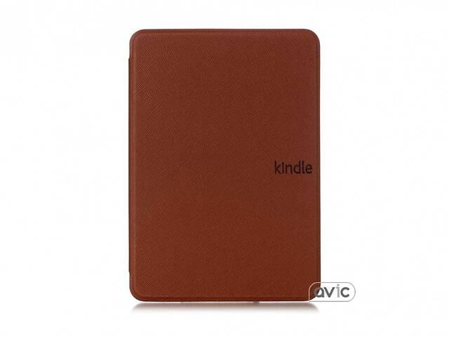 купить бу Обложка для Amazon Kindle Paperwhite 10th Brown в Харькове