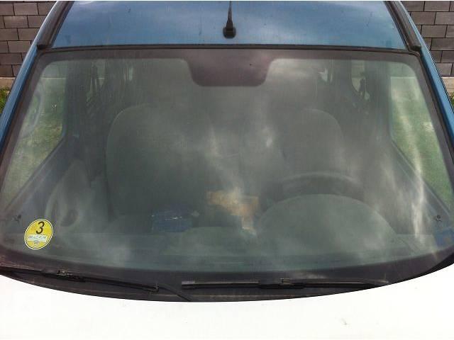 купить бу Лобовое стекло Renault Kangoo. в Одессе