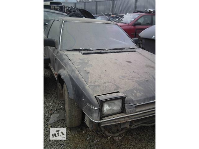 купить бу  Лонжерон для легкового авто Honda Prelude в Ужгороде