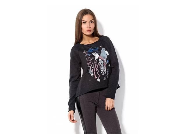 Lulu belle джемпер свитер c оригинальной спиной- объявление о продаже  в Харькове