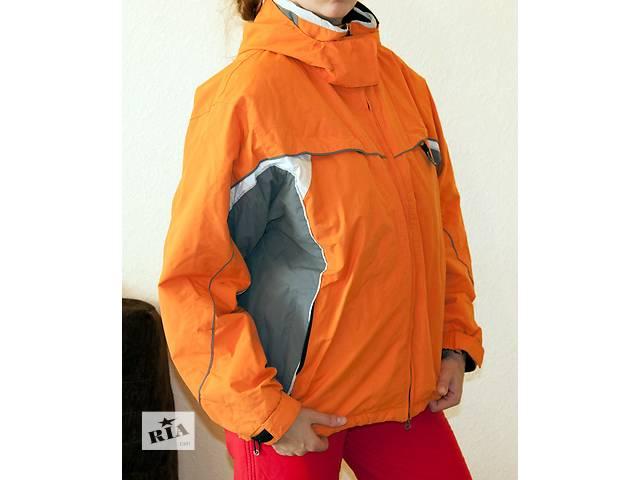 купить бу Лыжная зимняя куртка в Киеве
