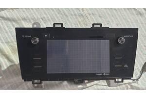 Магнитофон автомагнитола для Subaru Outback (BS/BN) 15-19