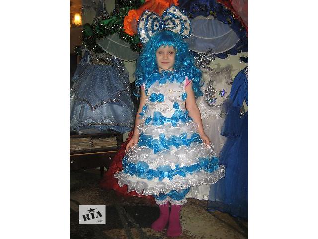 Мальвіна - карнавальний костюм на прокат в Миколаєві - Одяг та ... ff5f3f52cbd03