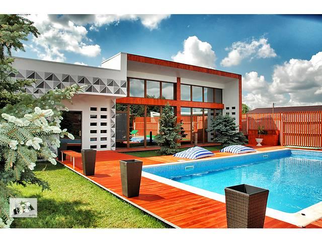 Строительство домов и коттеджей под ключ Днепр- объявление о продаже  в Днепре (Днепропетровск)